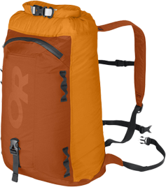 Dry Peak Waterproof Day Pack